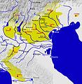 Extension des domaines de la famille Della Scala en 1336.jpg