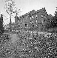 Exterieur v.m. Zusterklooster. Thans onderdeel bejaardenhuis St. Gregor en Missiemuseum - Steijl - 20321100 - RCE.jpg