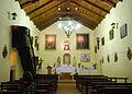Exterior de la Iglesia Santa Rosa de Lima, Purmamarca.JPG