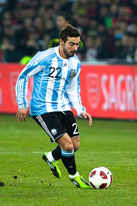 Image illustrative de l'article Ezequiel Lavezzi
