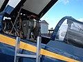 F-4N cockpit simulator pilot's side.JPG