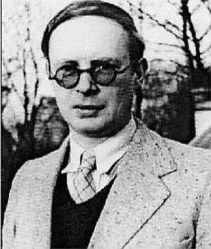 Krystyna Skarbek - Journalist Frederick Voigt introduced Skarbek to SIS