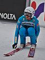 FIS Ski Jumping World Cup 2014 - Engelberg - 20141221 - Vincent Descombes Sevoie 2.jpg
