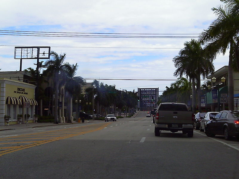 Beach Avenue Atlantic Beach Fl