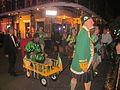 FQ StPats Parade 2013 Bourbon St Wagon.JPG