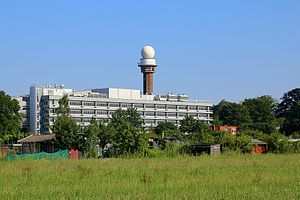 Royal Netherlands Meteorological Institute - Image: FS IMG 8907 KNMI