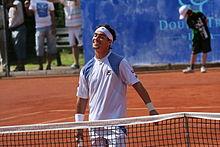 Fognini al torneo slovacco Kosice Open