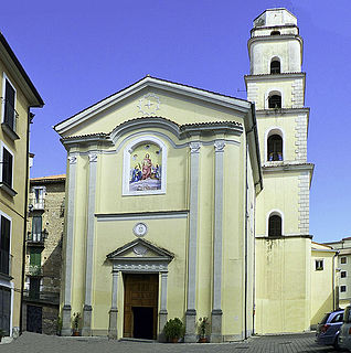Roman Catholic Diocese of Vallo della Lucania diocese of the Catholic Church