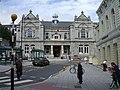 Falmouth Library - geograph.org.uk - 462658.jpg
