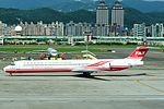 Far Eastern Air Transport MD-83 B-28021 (30947881915).jpg