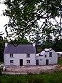 Farmhouse near Cashel - geograph.org.uk - 825090.jpg