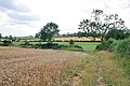 Farmland near Peatling Magna - geograph.org.uk - 213032.jpg