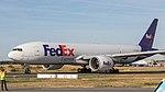 FedEx - Boeing 777-FS2 -N859FD - Cologne Bonn Airport-6655.jpg