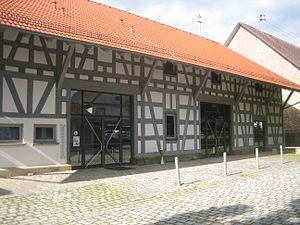 Starzach - Felldorf Ortsteil von Starzach Kreis Tübingen Gemeindehaus