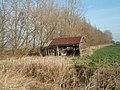 Fen Barn Yaxley - geograph.org.uk - 1141096.jpg