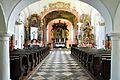 Ferlach Kappel Pfarrkirche Heiliger Zeno Innenraum 10052011 112.jpg