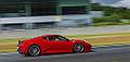 Ferrari 430 Scuderia - Circuit Paul Armagnac, Nogaro, France - Club ASA - 27 mai 2014 - Image Picture Photo (14311901243).jpg
