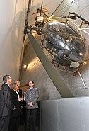 Festakt zur Neueröffnung des Militärhistorischen Museums der Bundeswehr (6243642836)