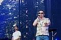 Festival des Vieilles Charrues 2017 - Mackelmore & Ryan Lewis - 024.jpg