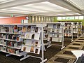 Fiction display shelves in the Casuarina Library.jpg