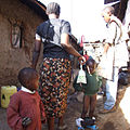 Field test of Peepoo bags in Kibera, Nairobi, Kenya (3175781889).jpg