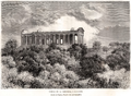 Fig. 121 Temple of Concord at Girgenti.png