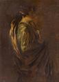 Figura Feminina, óleo sobre madeira - Abel Salazar.png