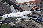 Fiji Airways Airbus A330-243 on short finals at LAX.jpg
