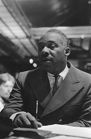 Clarke, Kenny (1914-1985)