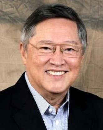 Secretary of Finance (Philippines) - Image: Finance Secretary Carlos Dominguez III (cropped)