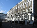 Fine London houses - Thurloe Street - geograph.org.uk - 777379.jpg