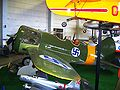 Finnish Aviation Museum Polikarpov UTI-4 20090419.jpg