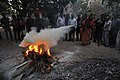 Fire Extinguisher Demonstration - NCSM - Kolkata 2018-01-04 7370.JPG