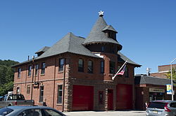 Fire House from a view.jpg