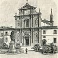 Firenze Chiesa di San Marco.jpg