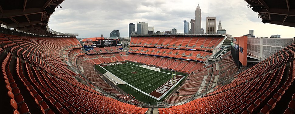 FirstEnergy Stadium panorama 2016