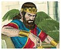 First Book of Samuel Chapter 18-2 (Bible Illustrations by Sweet Media).jpg