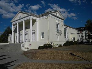 First Church of Christ, Scientist (Reno, Nevada)
