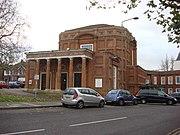 First Church of Christ Scientist Richmond - geograph.org.uk - 1070610
