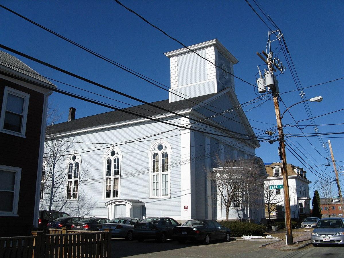 First Unitarian Church Peabody Massachusetts Wikipedia