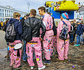 First of May in Helsinki, student culture 03.jpg