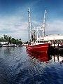 Fishing Boat Bayou La Batre.Jpg