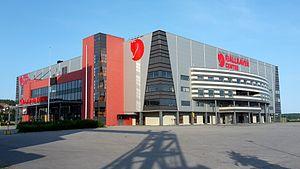 Fjällräven Center - Fjällräven Center