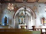 Untere Ranftkapelle