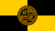 Flag of College Park, Maryland.png