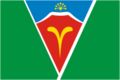 Flag of Ishimbai (Bashkortostan).png