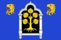 Flag of Konstantinovskoe (St Petersburg).png