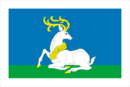 Flag of Odintsovo (Moscow oblast).png
