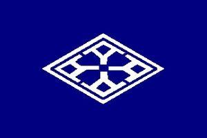 Yamatokōriyama - Image: Flag of Yamatokoriyama Nara