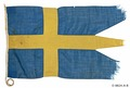 Flagga - Sjöhistoriska museet - O 08824.a-b.tif